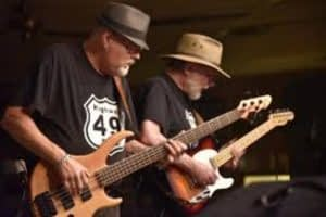 Highway 49 Blues Band-600x399