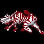 Pine Bluff Zebras-400x400